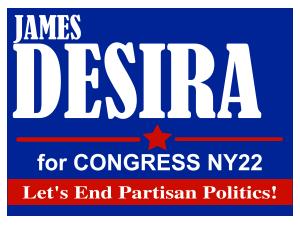 Desira For Congress